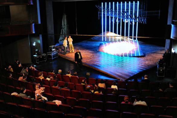 Drzwi Otwarte w Teatrze Wybrzeże