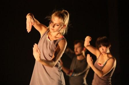 Wibracje taneczne w CS Impart