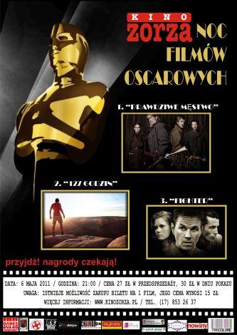 Noc Filmów Oscarowych