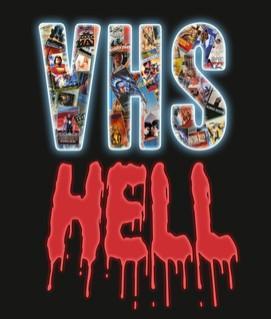 Kolejne spotkanie z cyklu  VHS HELL.