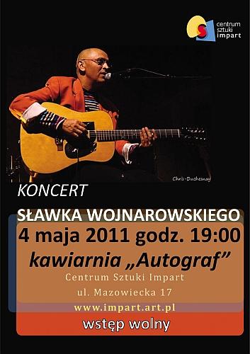 Sławek Wojnarowski
