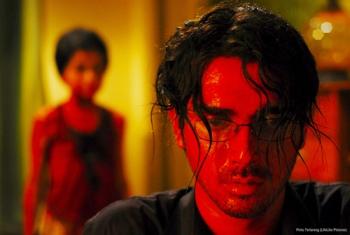 III Przegląd Filmów Indonezyjskich