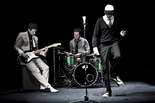 HooDoo Band Unplugged