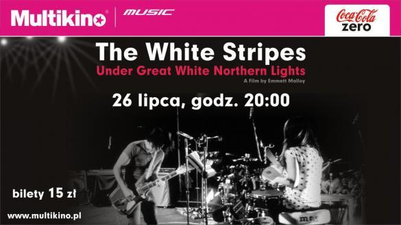 Film dokumentalny o zespole The White Stripes