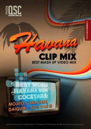Havana Clip Mix
