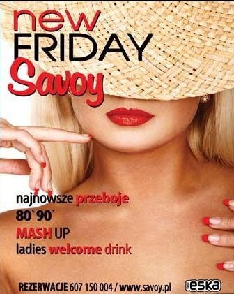 New Friday