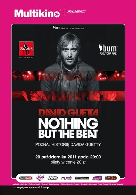 David Guetta - film dokumentalny