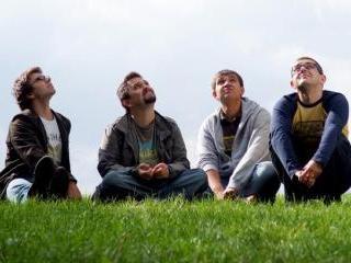 Zadyszka Tour - HAPPYSAD, Frontside + goście