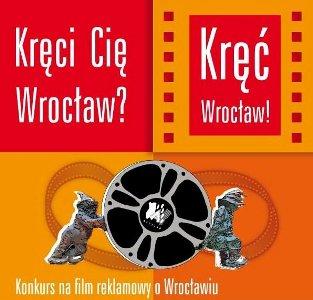 """Gala konkursu """"Kręci Cię Wrocław? Kręć Wrocł"""