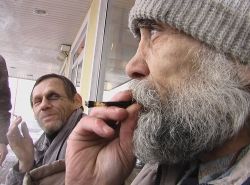 Przegląd Filmów o Bezdomności