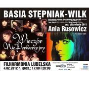 Basia Stępniak - Wilk / Ania Rusowicz