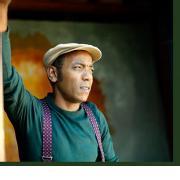 Siesta Festival: Tito Paris