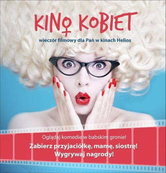 Kino Kobiet: Histeria. Romantyczna historia...