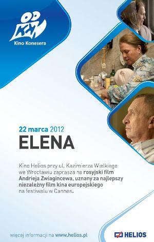 Kino Konesera: Elena