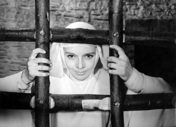 "Polish Cinema for Beginners: ""Matka Joanna od..."
