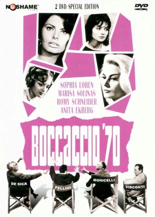 DKF: Boccaccio `70