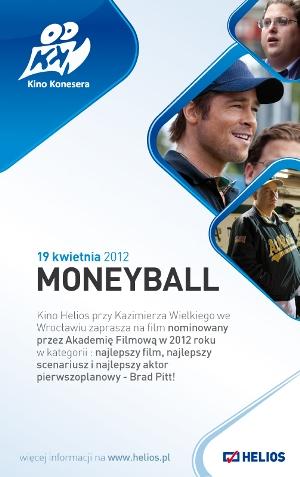 Kino Konesera: Moneyball