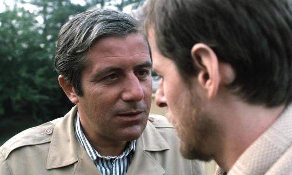 Polish Cinema for Beginners: Barwy ochronne
