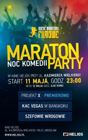 Maraton Party