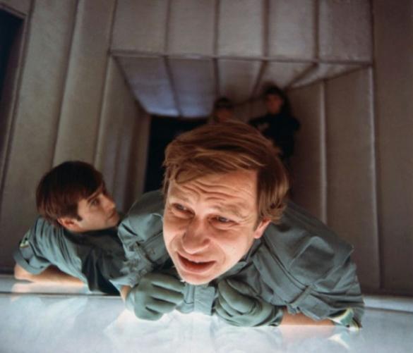 Polish Cinema For Beginners: Seksmisja