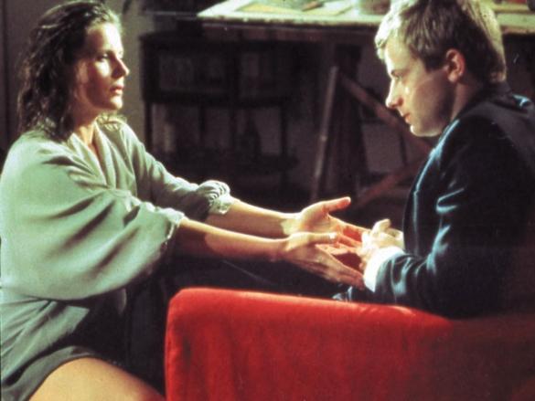 Polish Cinema for Beginners: Krótki film o miłości