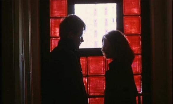 """""""Krótki film o miłości"""" w DCF-ie"""