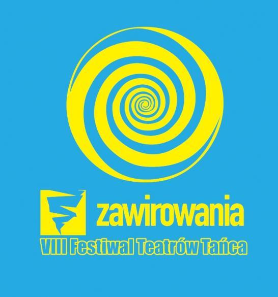 """Festiwal Teatrów Tańca """"Zawirowania""""- program"""