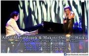 Anna Maria Jopek, Makoto Ozone