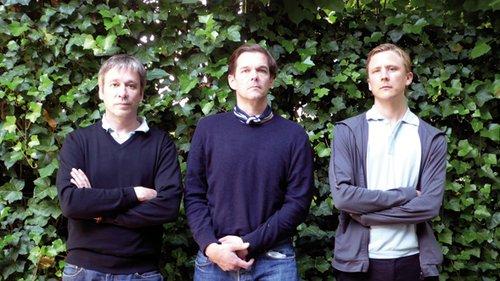 Denseland, Moritz Von Oswald Trio