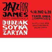 Jazz for James - Urszula Dudziak, Stanisław Soyka