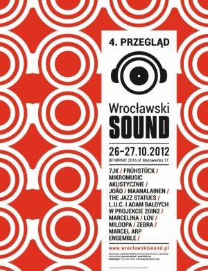 4. Wrocławski Sound - Dzień 1.