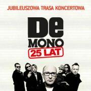 De Mono - 25 lat