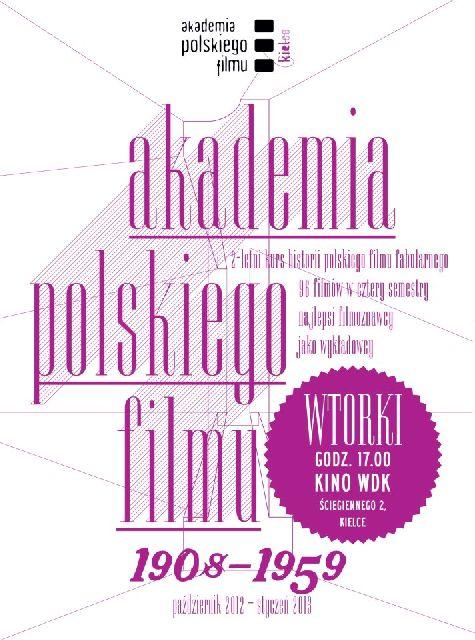 Rusza Akademia Polskiego Filmu