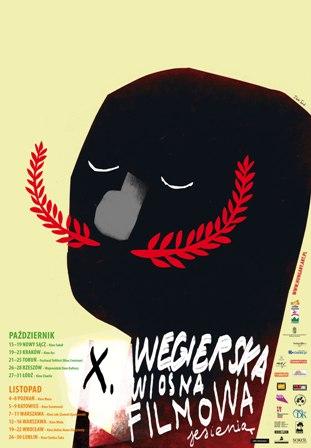 Węgierska Wiosna Filmowa - program