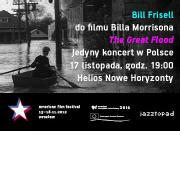"""Bill Frisell """"The Great Flood"""""""