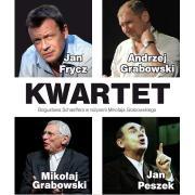 Kwartet (Grabowski, Frycz, Peszek)