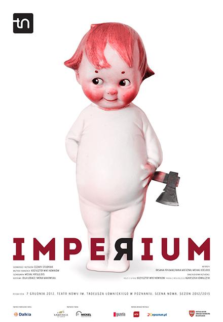 Imperium - premiera