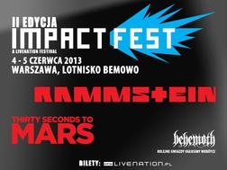 Impact Festival 2013