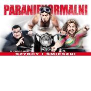 """Kabaret Paranienormalni - """"Szybcy i Śmieszni"""""""