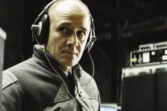 DKF: Życie na podsłuchu