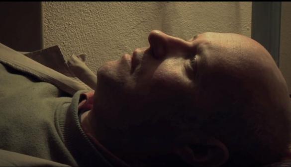 Pokaz filmu o medytacji w więzieniu