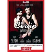 Spektakl - Berlin 4 rano