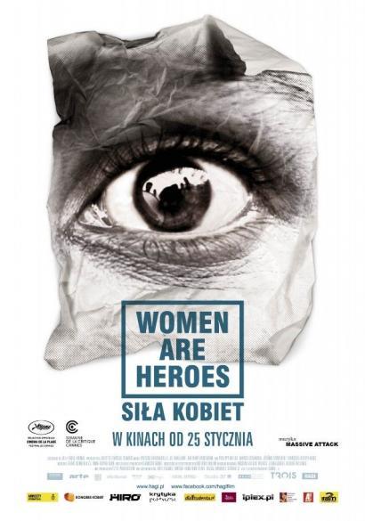 """""""Siła Kobiet"""" przedpremierowo w kinie"""