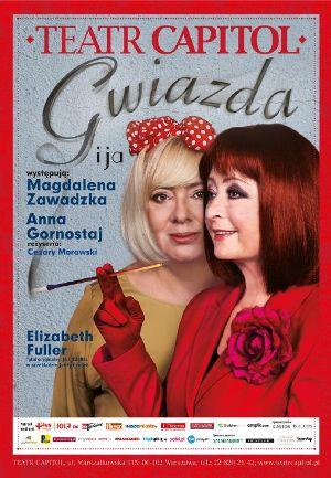 """Spektakl """"Gwiazda i ja"""" na Walentynki"""