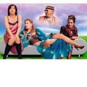 Spektakl - Bożyszcze kobiet