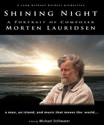 """Pokaz filmu dokumentalnego """"Shining Night"""""""