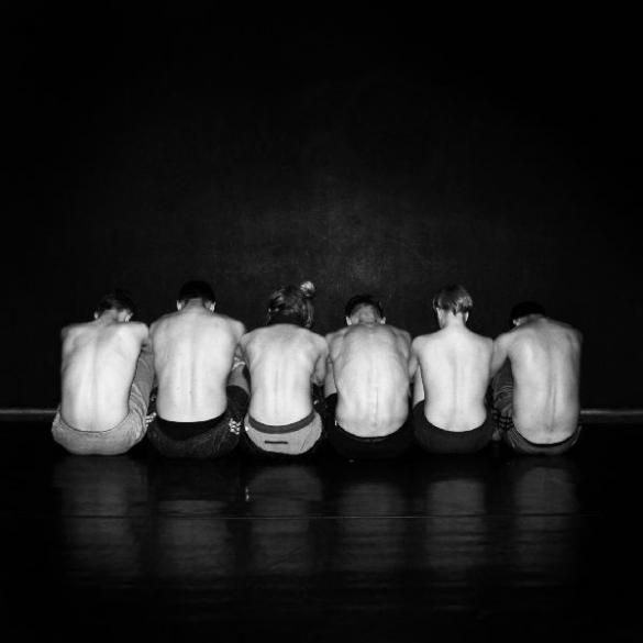 VI Festiwal Atelier Polskiego Teatru Tańca