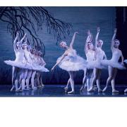 Jezioro Łabędzie / Royal Russian Ballet