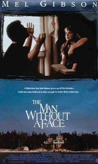 Filmowy Klub Seniorów: Człowiek bez twarzy