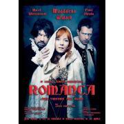 Szalona Komedia Romantyczna - Romanca